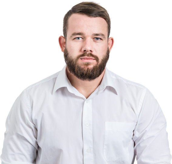 Igor Tittel -Digital campaign manager